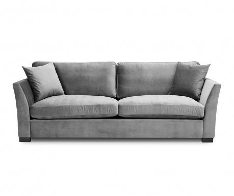 Kauč trosjed Times Light Grey