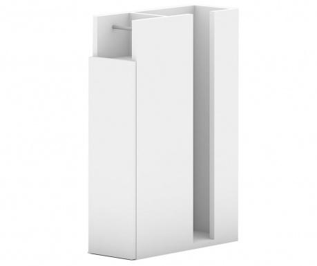 Elegance White Fürdőszobai szekrényke
