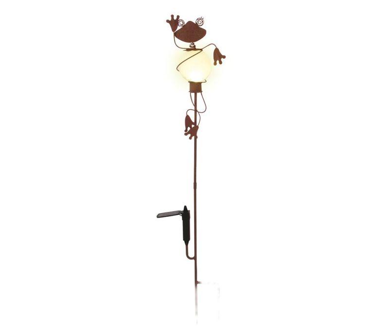 Solarna svjetiljka Lucio