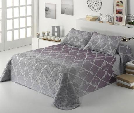 Zestaw pikowany na łóżko Single Aiko Beige