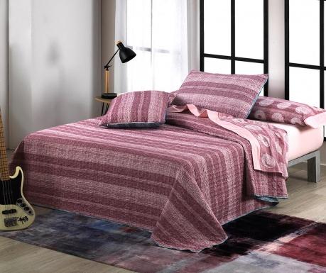 Zestaw pikowany na łóżko King Extra Carol