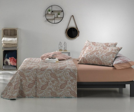 Zestaw pikowany na łóżko King Ivana