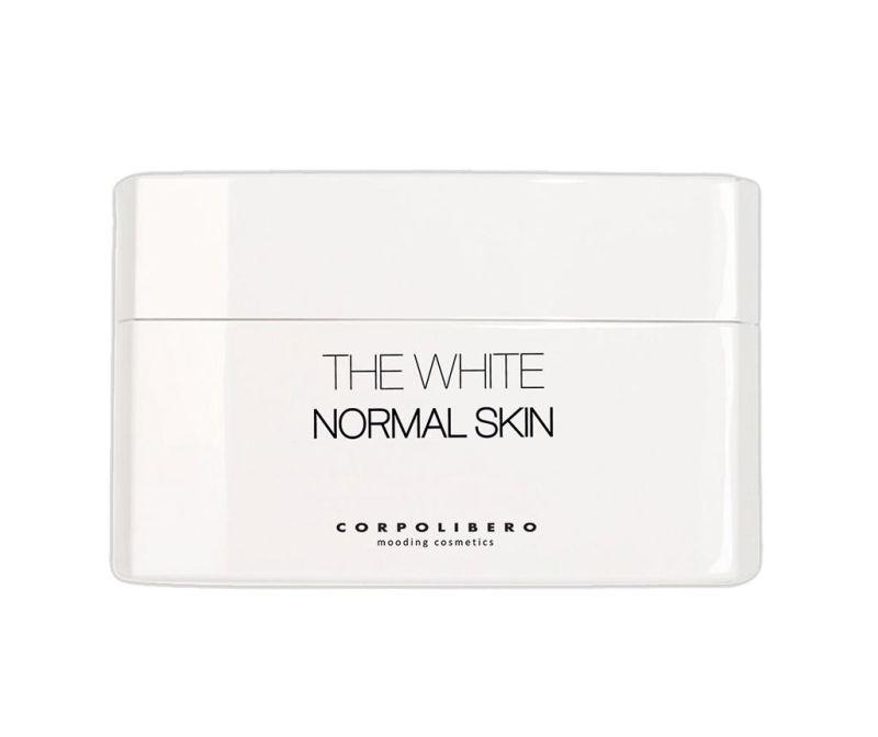 Krema za depigmentaciju normalne kože Corpolibero The White Skin 50 ml