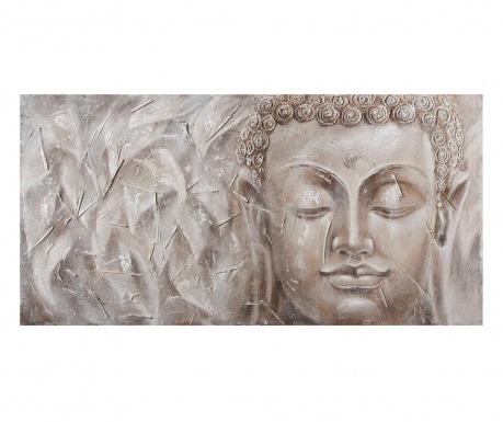 Tablou Buddha 60x120 cm