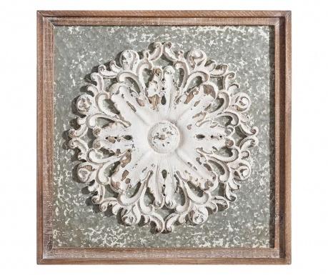 Decoratiune de perete Orient Flower