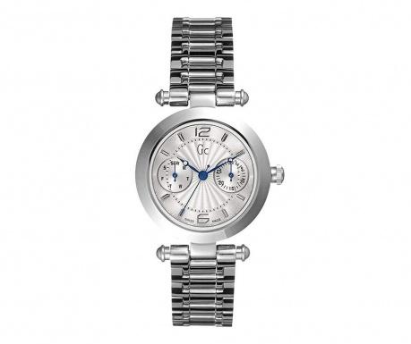 Dámské hodinky Guess Sport Chic Class Silver