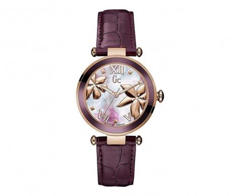 Dámské hodinky Guess Sport Lady Chic Purple