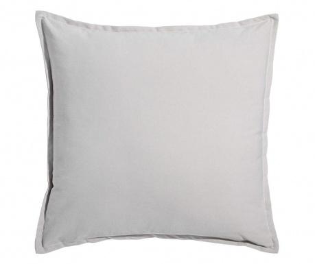 Poduszka dekoracyjna Warm Home Grey 45x45 cm