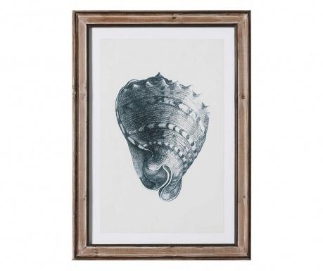 Shell Festmény 50x70 cm