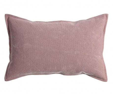 Anette Light Pink Díszpárna 30x50 cm