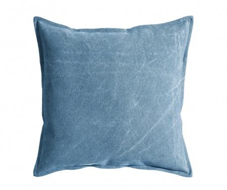 Anette Blue Díszpárna 60x60 cm