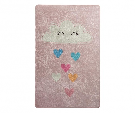 Preproga Baby Cloud Pink