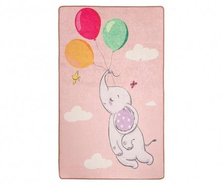 Koberec Balloons Pink