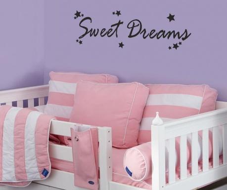 Nalepka Sweet Dreams