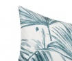 Set 2 okrasnih blazin Trellis Blue White 30x50 cm