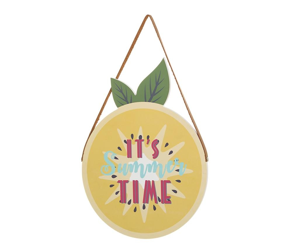 Závěsná dekorace Summer Time Lemon
