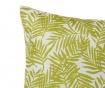 Dekoračný vankúš Leaves Jungle 45x45 cm