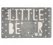 Tepih Little Bear Grey 100x160 cm
