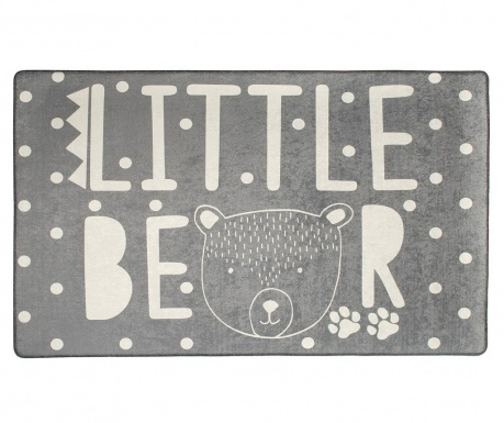 Koberec Little Bear Grey
