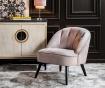 Židle Shell Comfort