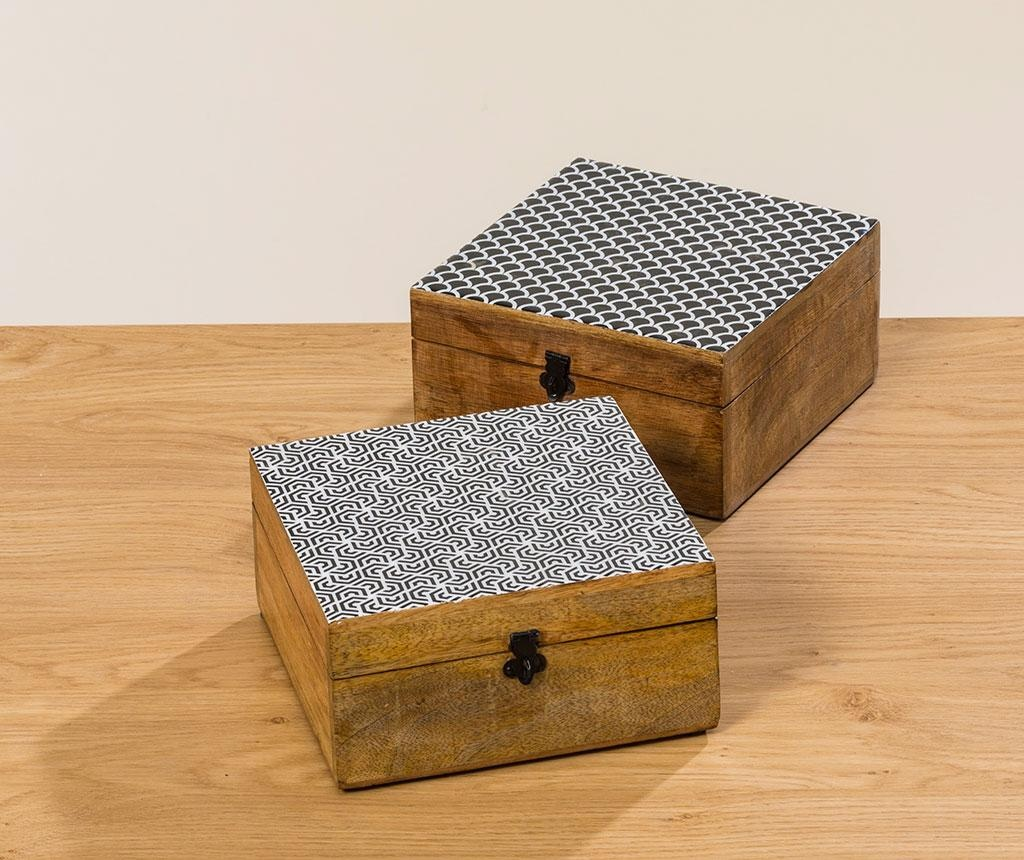 Kutija s poklopcem Tricia