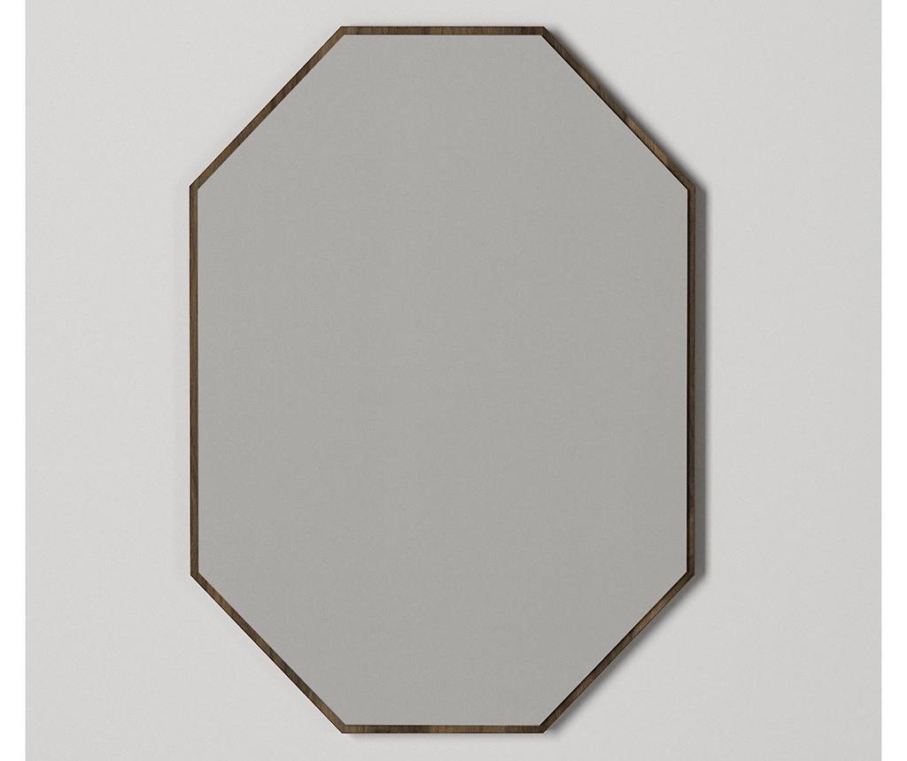 Ogledalo Lost Walnut