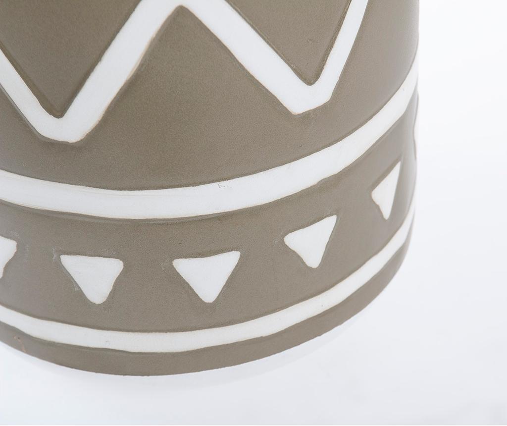 Váza Pattern S