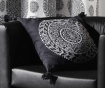 Ukrasni jastuk Pompom Rosa 40x40 cm