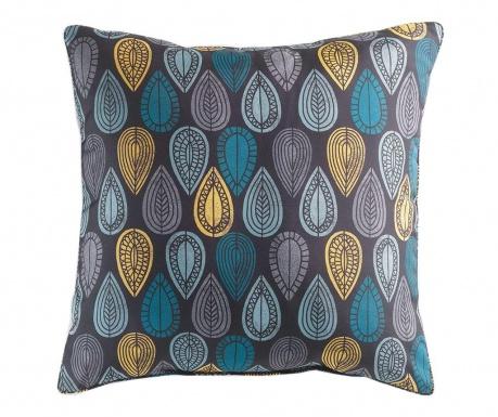 Poduszka dekoracyjna Palpito Charcoal 60x60 cm