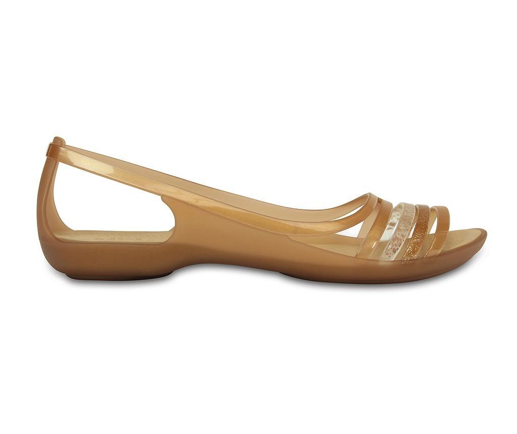 Buty, Sandały Crocs Isabella Sandal W 33 34