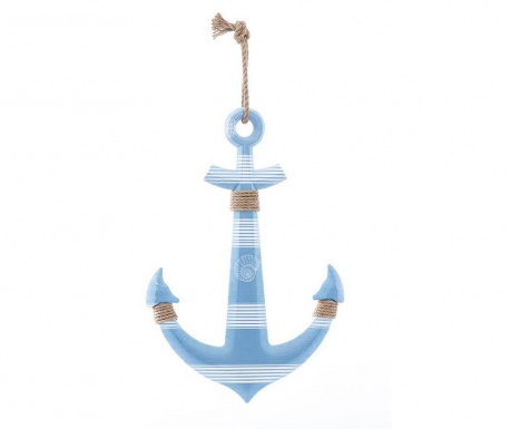 Viseča dekoracija Anchor
