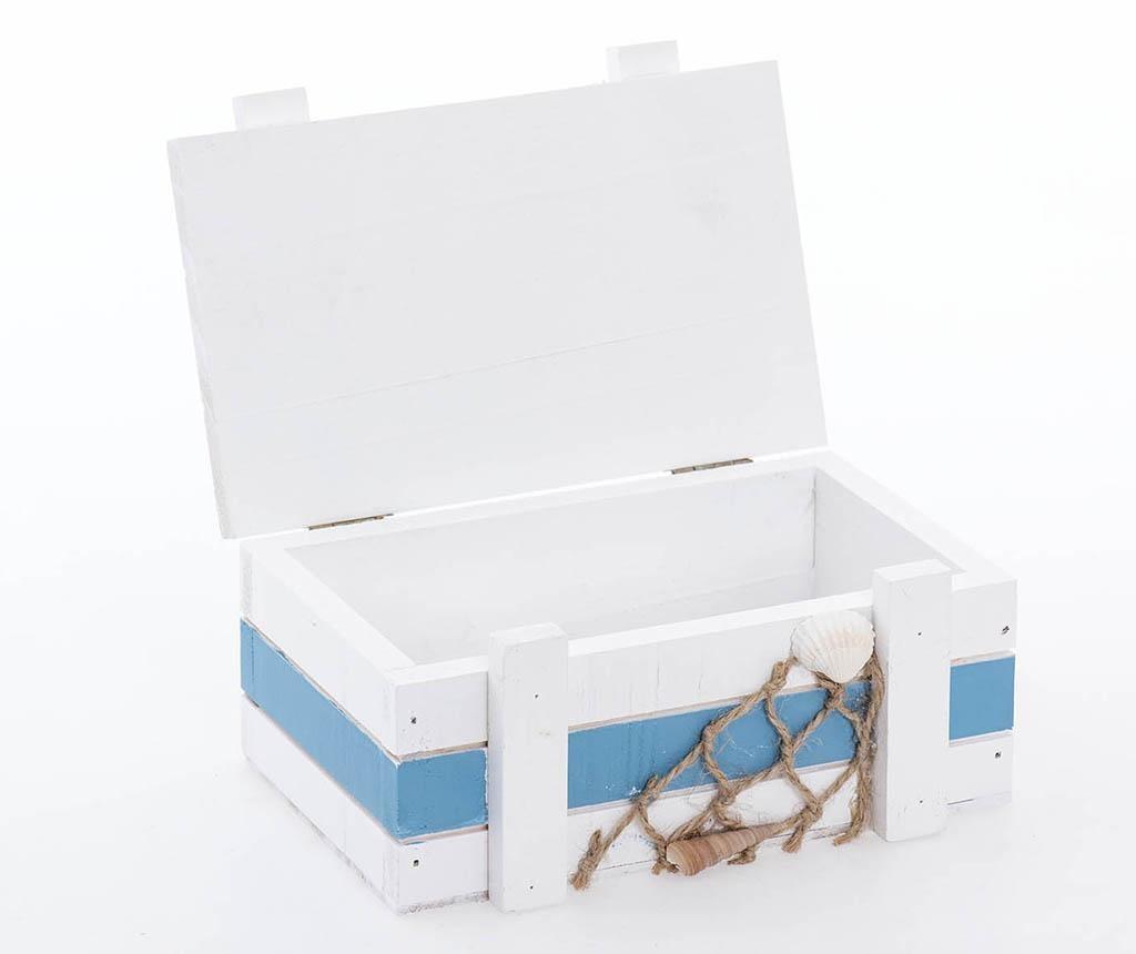 Krabica s vekom Turtoise