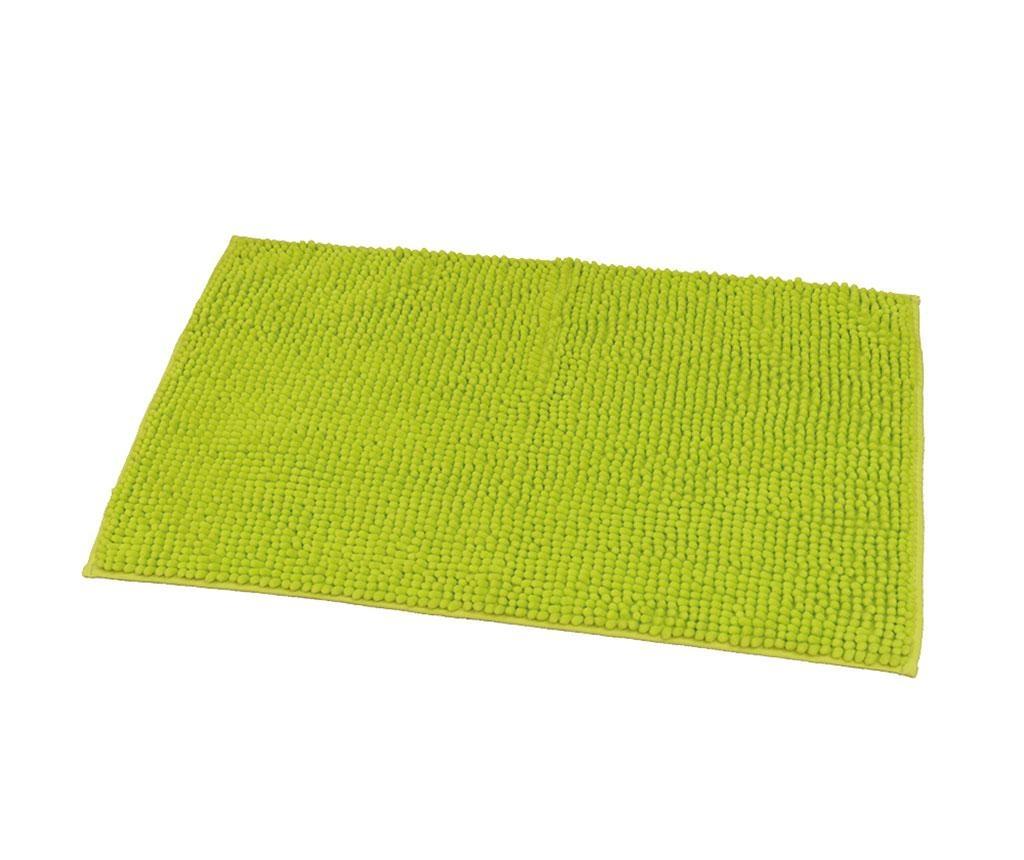 Brisača za tla Soft Green 45x75 cm