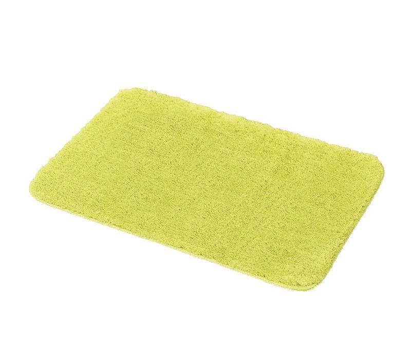 Kupaonski tepih Basic Green 40x60 cm