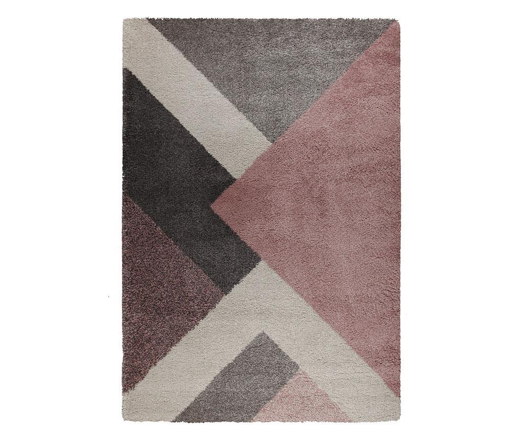 Preproga Zula Colored Pink 80x150 cm