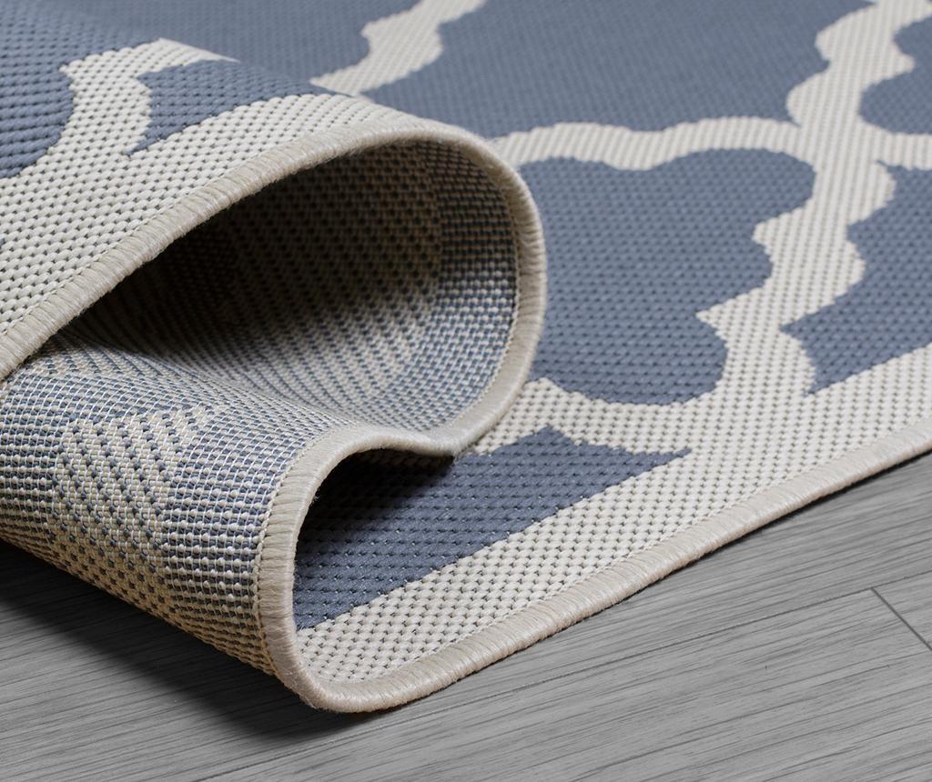 Tepih Padua Beige Anthracite 120x170 cm