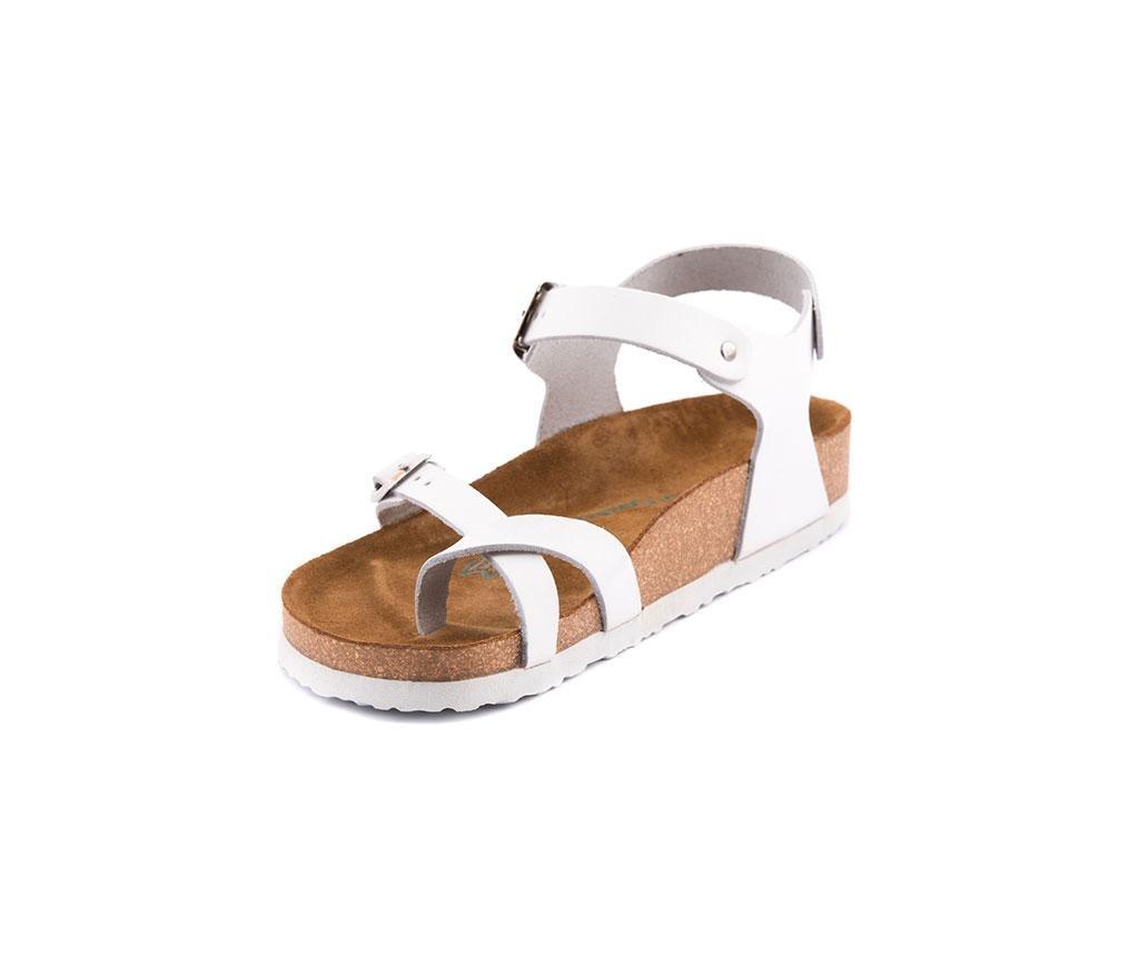 Ženski udobni sandali Gabriella White 39