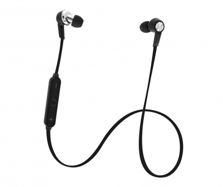 Brezžične slušalke Akashi In Ear Black