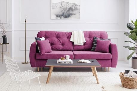 Canapele extensibile moderne