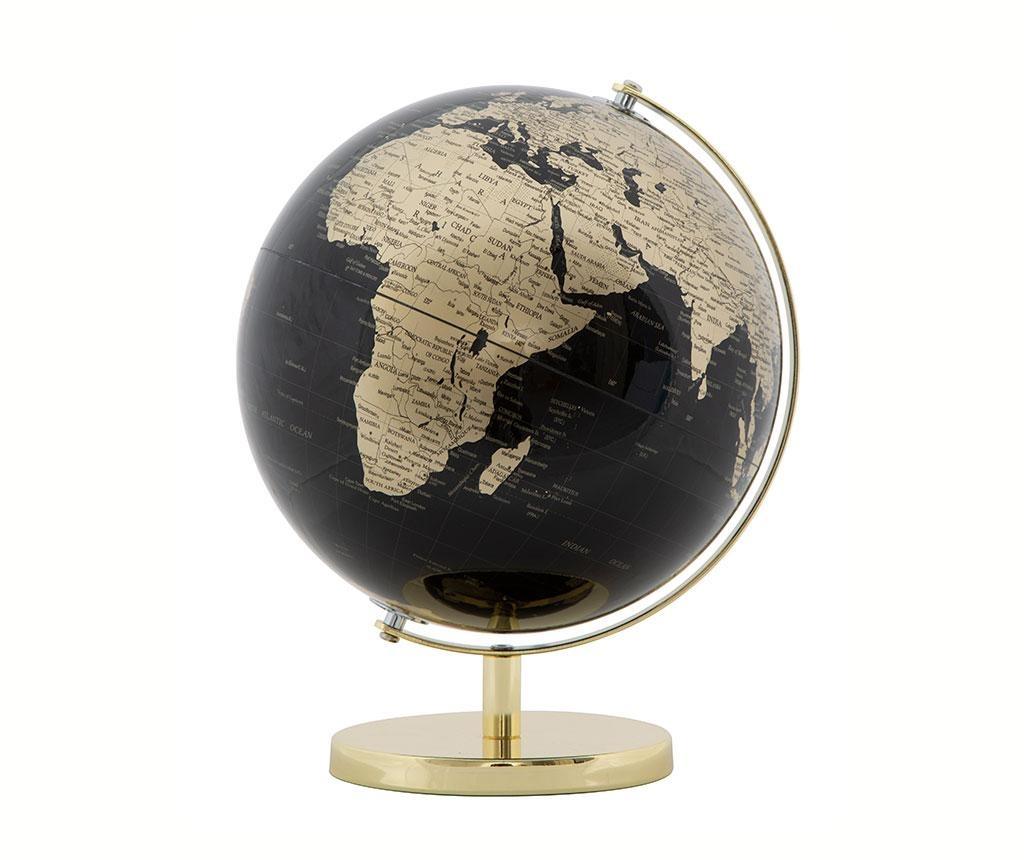 Decoratiune Globe Black M