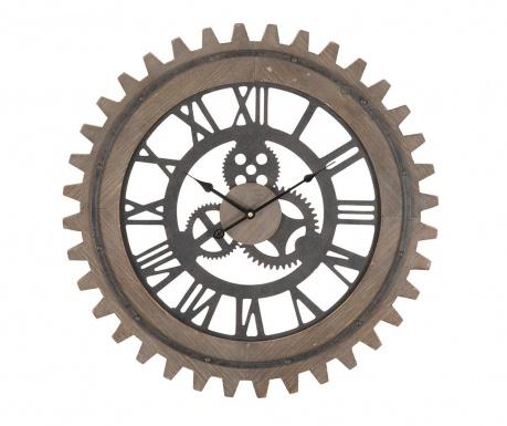 Zegar ścienny Gear Dark