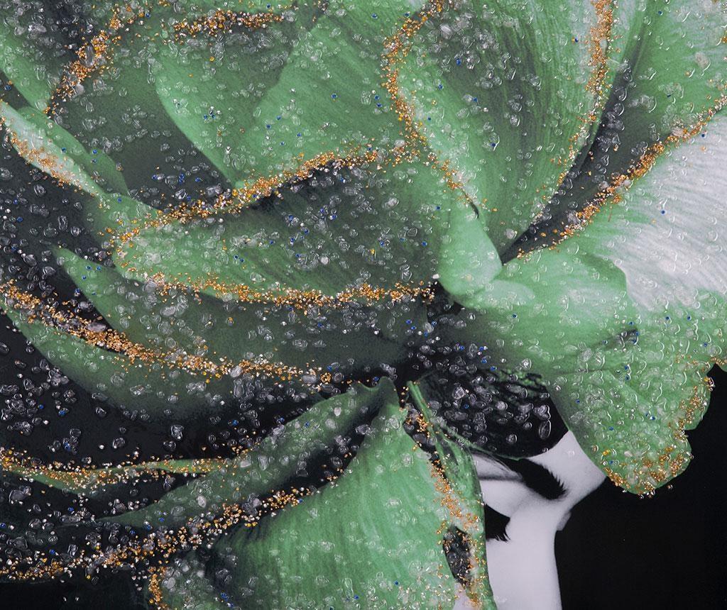 Flower Kép 80x120 cm