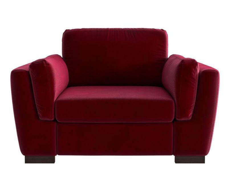 Fotelj Bree Red