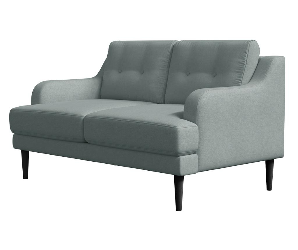 Gaby Blue Kétszemélyes kanapé