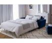 Bree Blue Kétszemélyes kihúzható  kanapé
