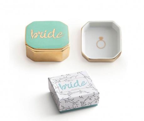 Szkatułka na biżuterię Bride