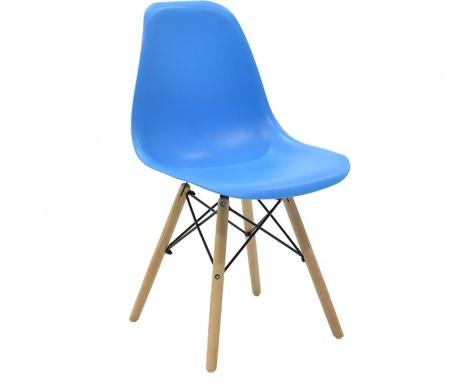 Stol Julia Blue