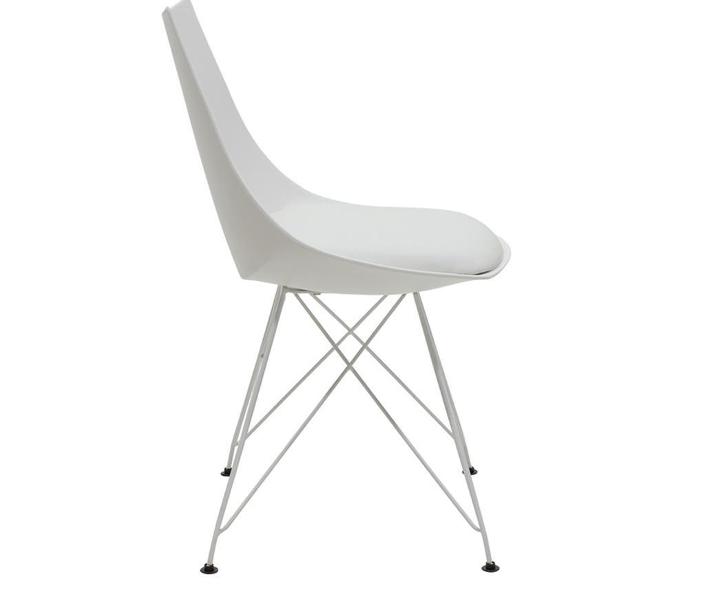 Stolica Lila White
