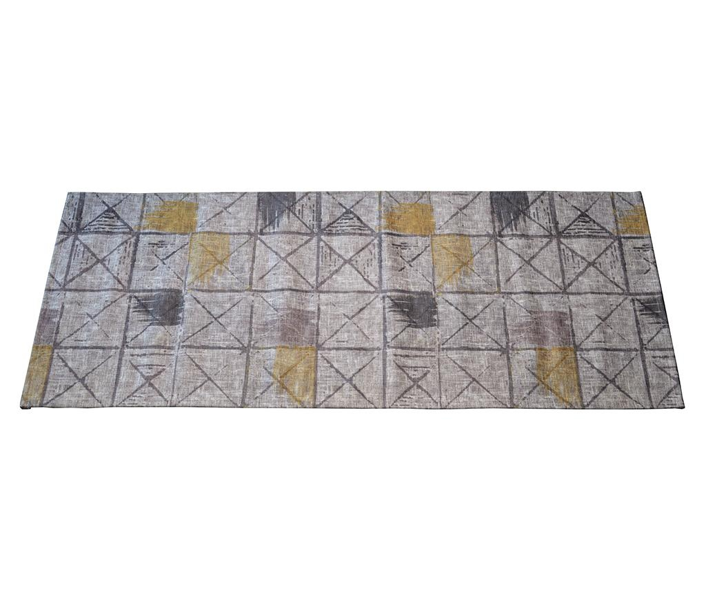 Koberec Palette Multi 60x140 cm