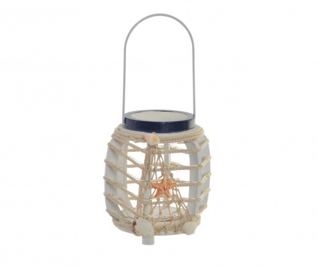 Фенер с LED Angelique